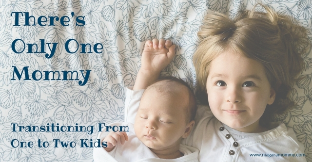 Transitioning from one to two children can be scary for your only child. Try these four strategies to make everyone's life a bit easier.
