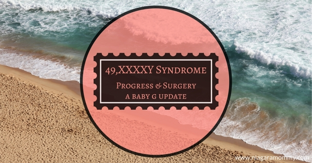 Progress in dealing with the challenges that come with having a child with XXXXY Syndrome