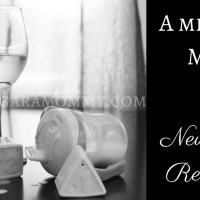 A Mediocre Mom's New Year's Resolutions